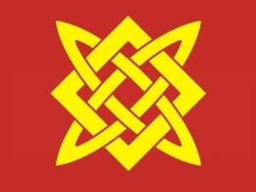 Звезда Руси: значение оберега Квадрат Сварога или Звезда Лады