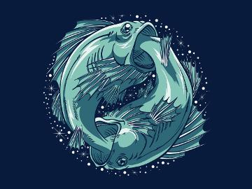 Знак зодиака рыбы какой камень подходит женщине по дате рождения