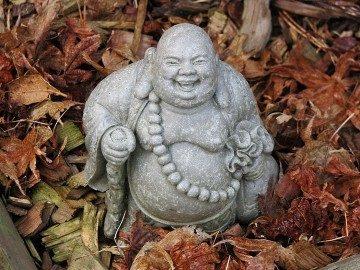 Буддийские статуэтки и их значение