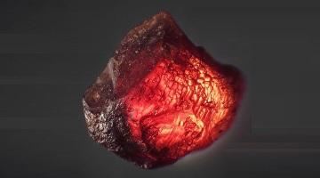 Магические свойства красного граната