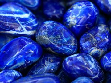 Лазурит — магические свойства камня