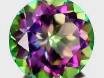 Камень Мистик топаз: свойства, кому подходит по знаку зодиака