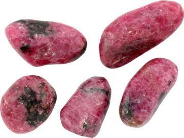 Камень родонит исцеляющие и волшебные свойства минерала