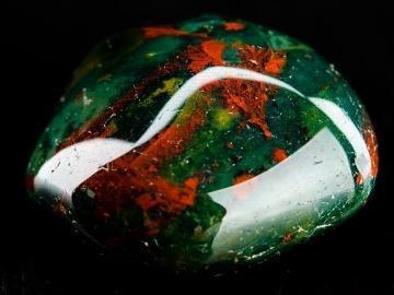 Камень гелиотроп: фото, магические и лечебные свойства минерала, значение для человека, кому подходит по знаку зодиака