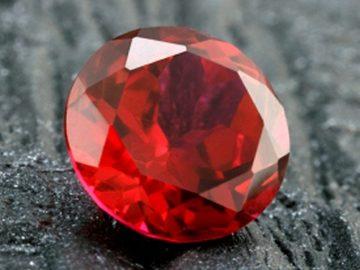 Рубин магические свойства камня