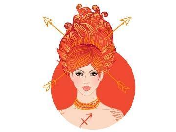 Стрелец знак зодиака женщина совместимость раком