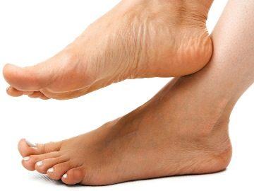 Что значит если чешутся стопы ног