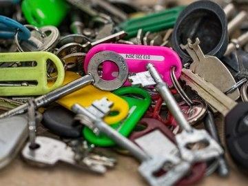 к чему уронить ключи