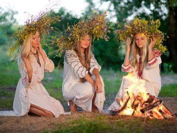Праздник Ивана Купала: история, традиции и обычаи. Приметы на Ивана Купала