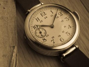 можно ли носить чужие часы