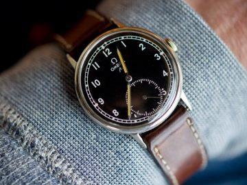 Можно ли выбросить наручные часы своими руками из наручных часов