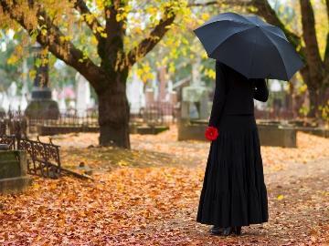 можно ли беременным ходить на похороны
