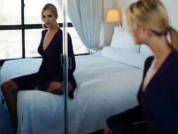 можно ли спать напротив зеркала