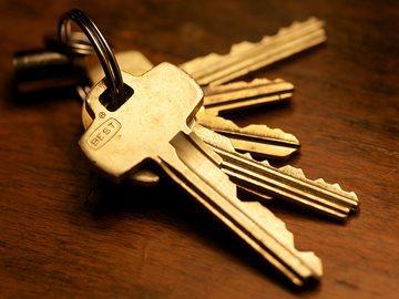 видеть во сне ключи