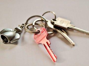 к чему снится связка ключей