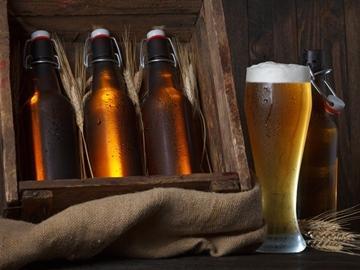 пить пиво во сне