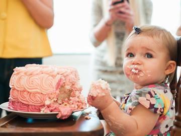 есть торт