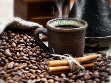 К чему снится кофе в зернах сонник
