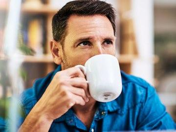 сонник пить кофе