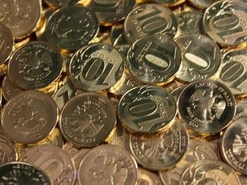 мелочь и деньги