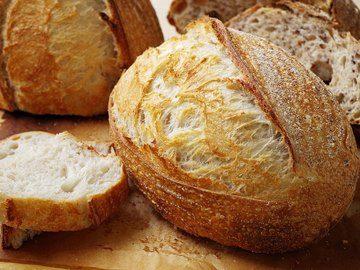 К чему снится хлеб. Сонники про белый и черный хлеб во сне