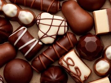 к чему снятся шоколадные конфеты