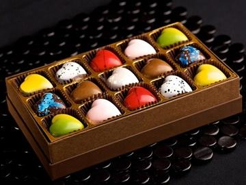 сонник конфеты