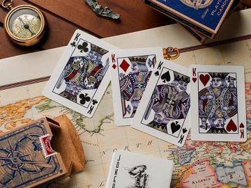 К чему снятся игральные карты и другие || К чему снится играть в карты