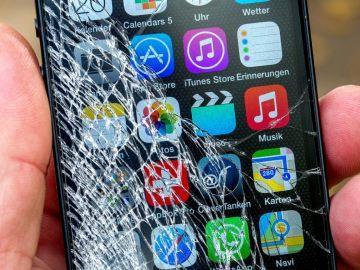 сонник разбить телефон