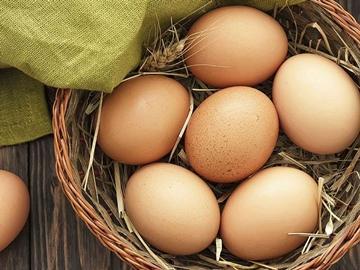 видеть во сне яйца
