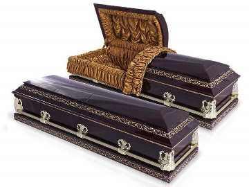 видеть во сне гроб