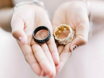 сон обручальное кольцо