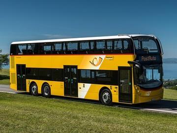 ехать в автобусе