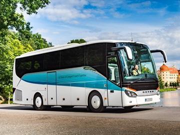 К чему снится автобус и поездки на автобусе по соннику
