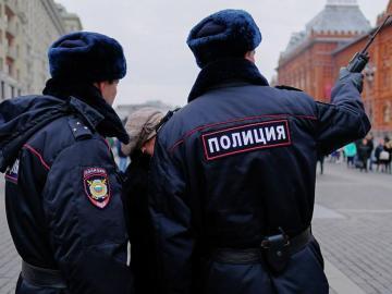 сонник полиция