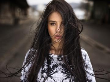 приснились длинные волосы