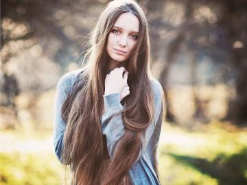 видеть во сне длинные волосы