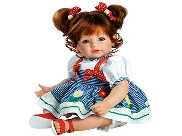 кукла-ребёнок